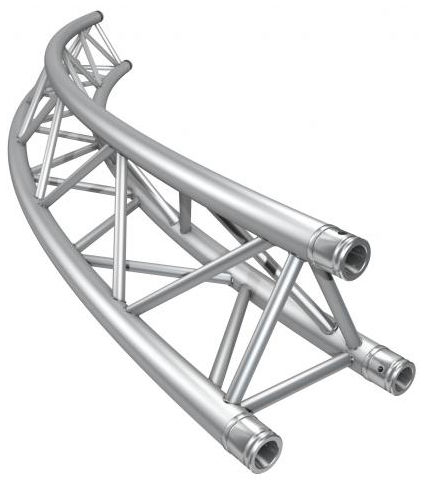 Global Truss F33R35-45 Circ. Element Ø7,0m