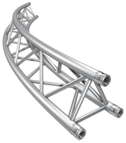 Global Truss F33R40-45 Circ. Element Ø8,0m