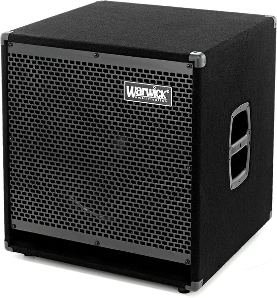 Warwick WCA 115 Light Weight Cab