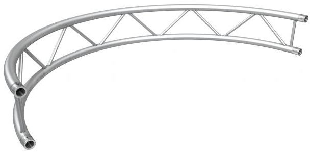 Global Truss F32R10-180V Cir. Element Ø2,0m