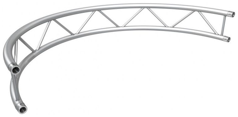Global Truss F32R40-45V Circ. Element Ø8,0m