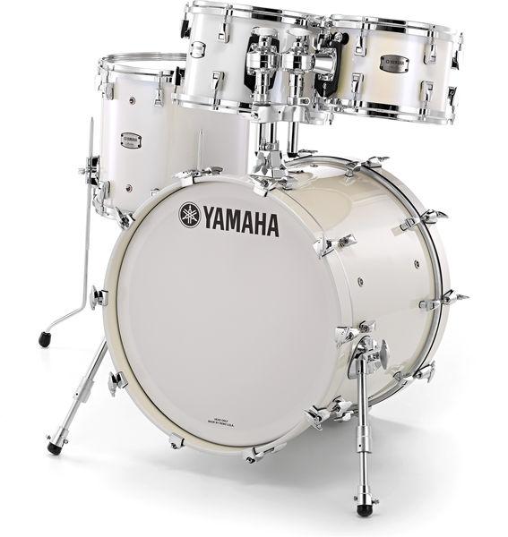 Yamaha Absolute Hybrid Studio -PWH