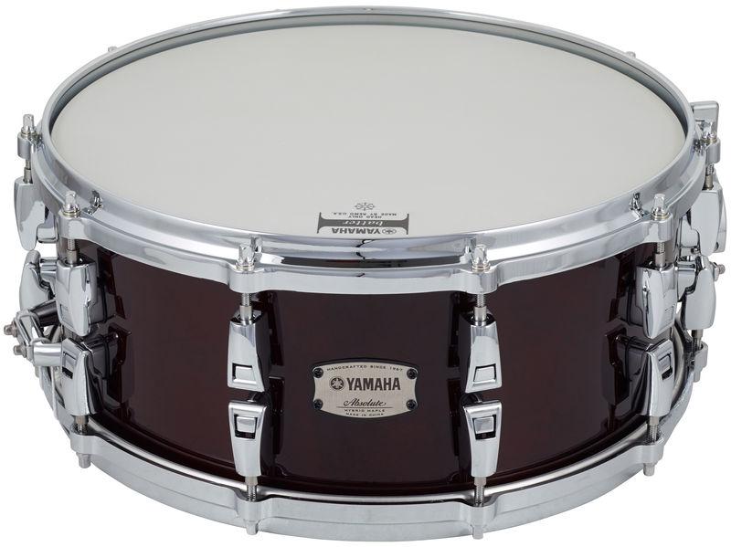 """Yamaha 14""""x06"""" Abs. Hybrid Snare -WLN"""