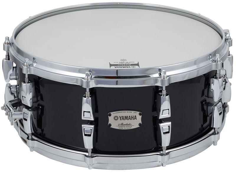 "Yamaha 14""x06"" Abs. Hybrid Snare -SOB"