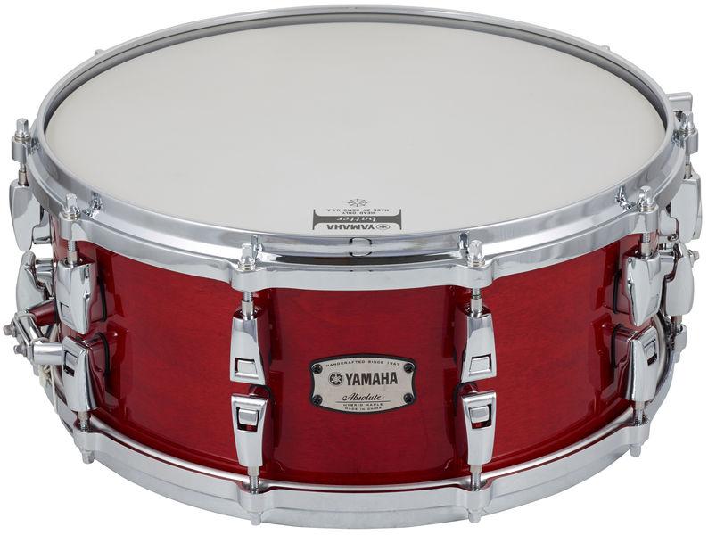 "Yamaha 14""x06"" Abs. Hybrid Snare -RAU"