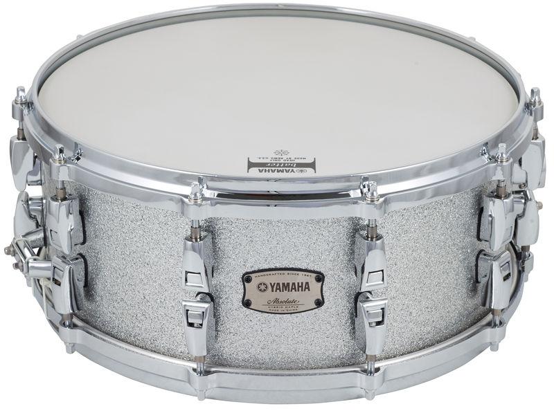 "Yamaha 14""x06"" Abs. Hybrid Snare -SLS"