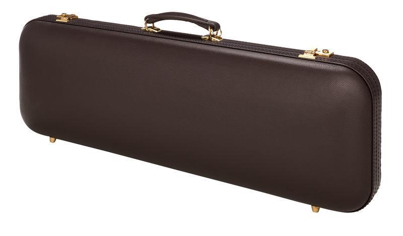 Jaeger Prestige Violin Case 4/4 MO/GR
