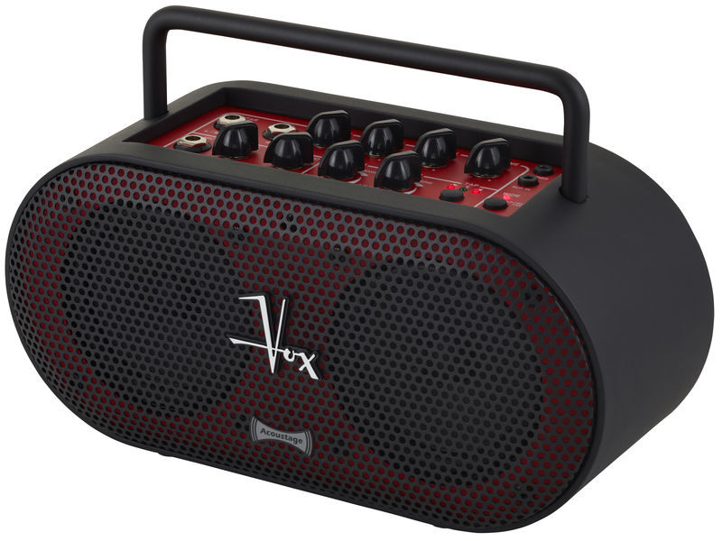 Vox Soundbox Mini BK