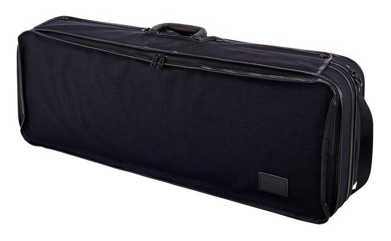 Gewa Strato SLW Viola Case BK/DB