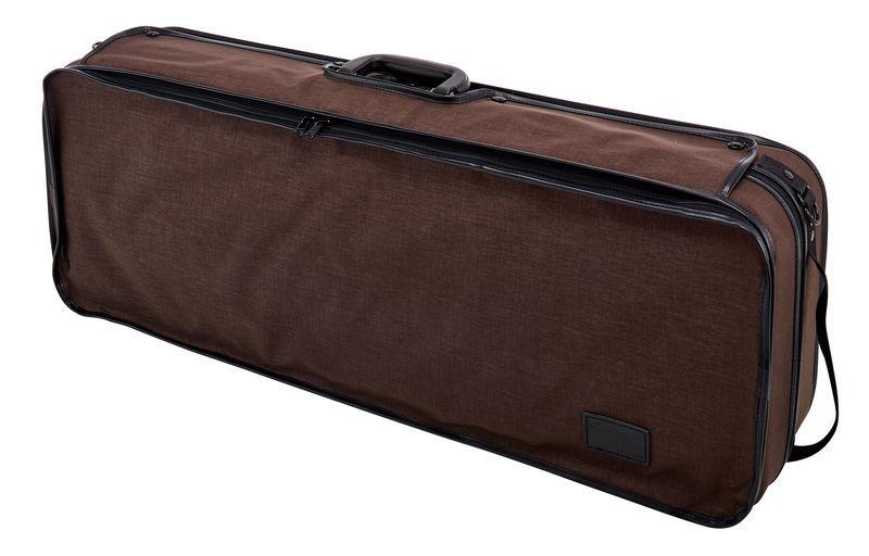 Gewa Strato SLW Viola Case BR/BG