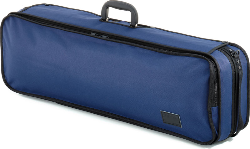 Gewa Strato SLW Violin Case DB/AN