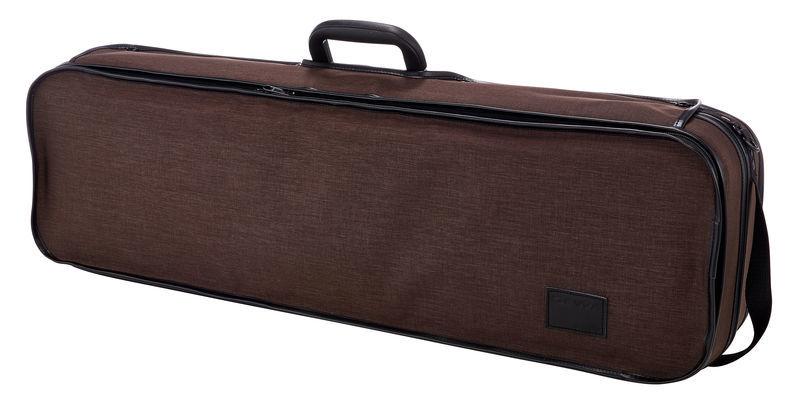 Gewa Strato SLW Violin Case BR/BG