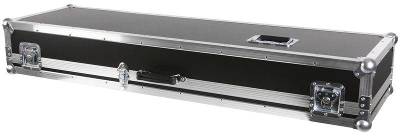 Thon keyboard case pvc cp40 thomann greece for Yamaha cp4 weight