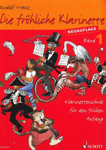 Schott Mauz Fröhliche Schule 1 Neu