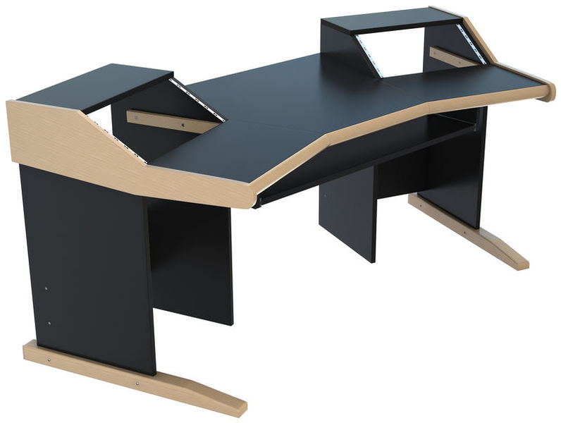 Buso Audio Producer 2+ Mk3 black beech