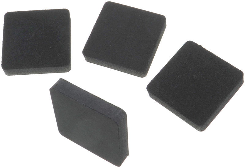 the t.akustik Multi Pads
