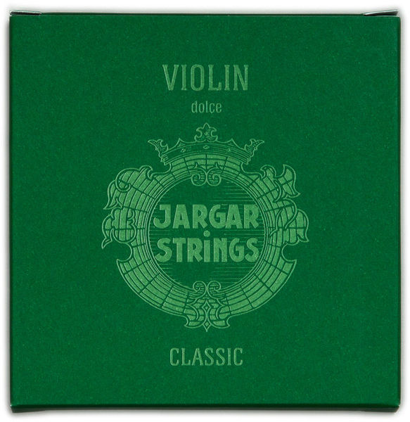 Jargar Violin Strings Dolce