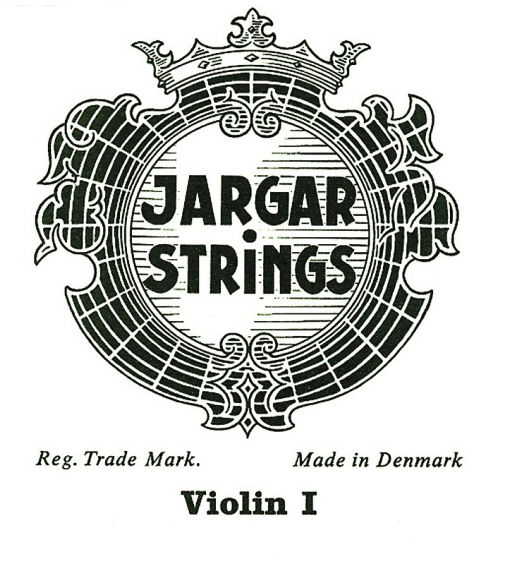 Jargar Violin Strings Medium