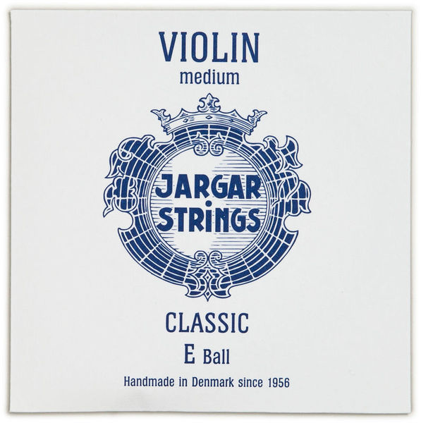 Jargar Classic Violin String E Medium