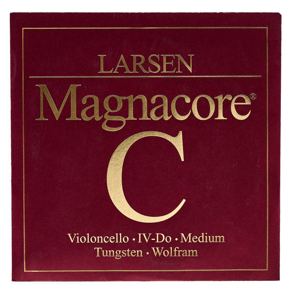 Larsen Magnacore Cello C Medium 4/4