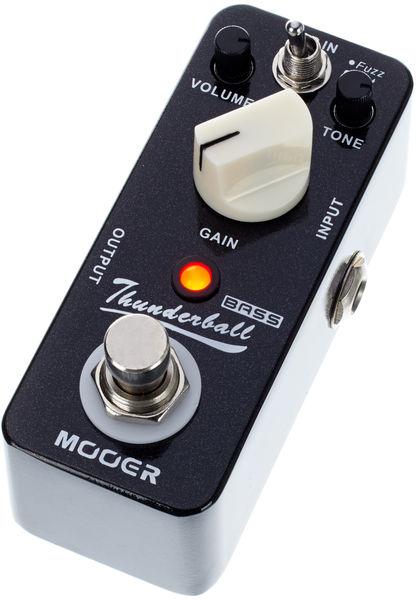 Mooer Thunderball