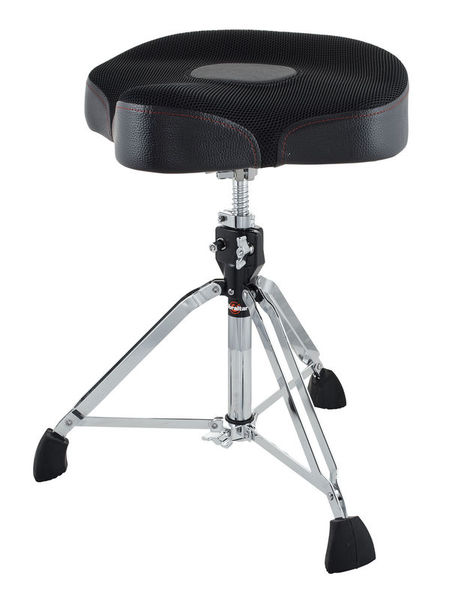 Gibraltar 9608MW2T Drum Throne Saddle