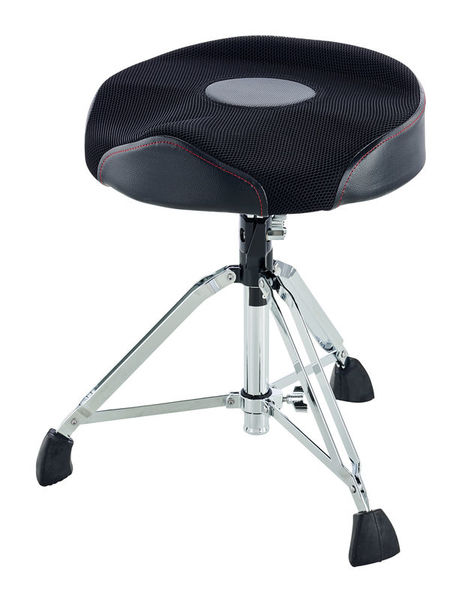 Gibraltar 9608RW2T Drum Throne Round