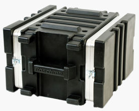 Boschma Cases 6 U-HE Case