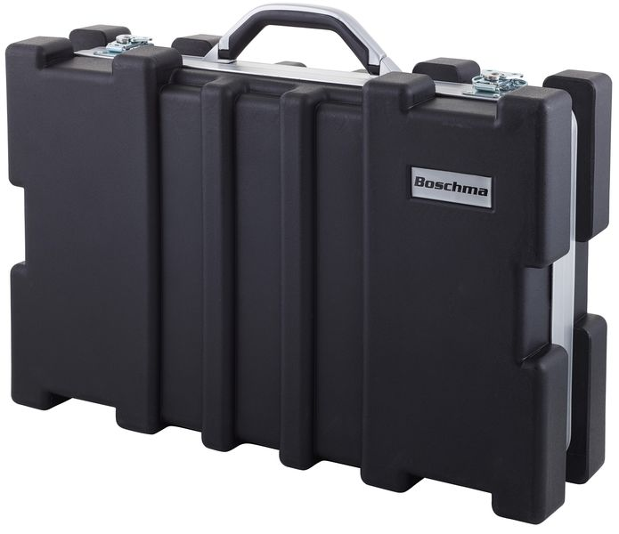 Boschma Cases Mic 9 Case