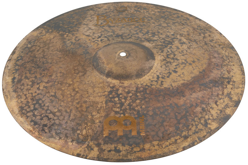 "Meinl 20"" Byzance Vintage Pure Light"