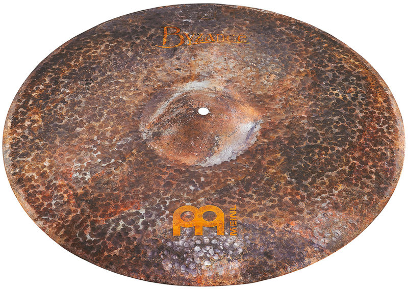 "Meinl 20"" Byzance Extra Dry T. Ride"