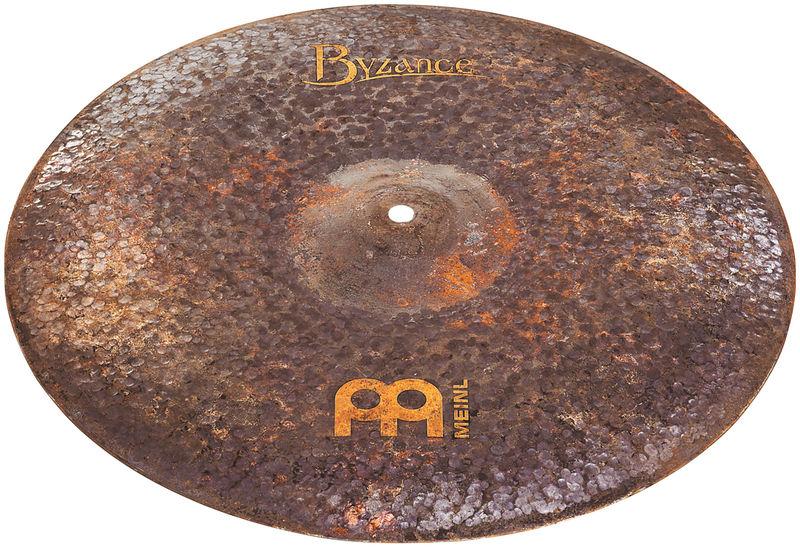 "Meinl 19"" Byzance Extra Dry T. Crash"