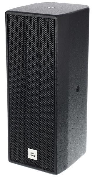 the box pro Achat 204TZ