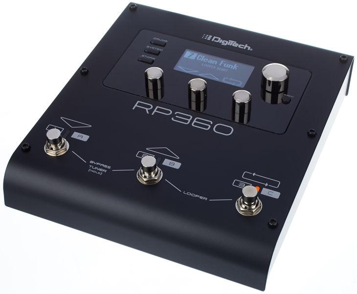 Digitech RP 360