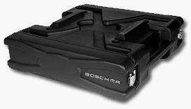 Boschma Cases 2U Spider Rack