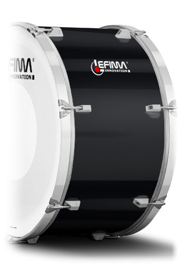 Lefima Cylinder Color Black