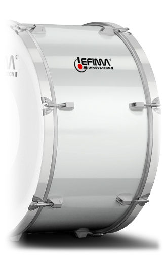 Lefima Cylinder Color White