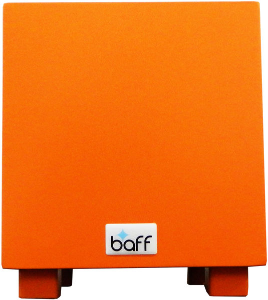 Baff Drumming Stool f Kids 30 Orang
