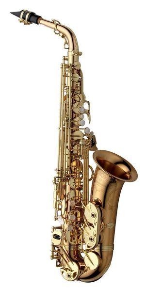 Yanagisawa A-WO20 Elite Alto Saxophone
