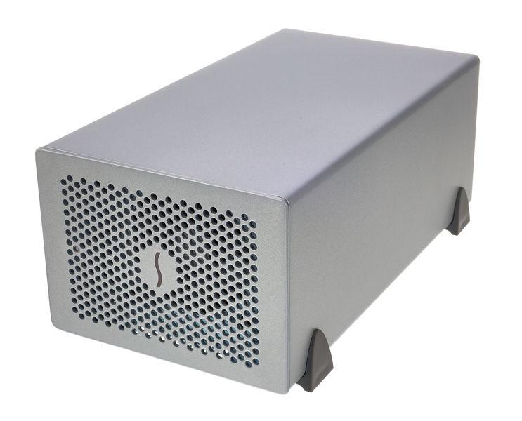 Sonnet Echo Express SE II TB2 PCIe