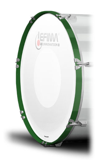 Lefima Rim Color Green