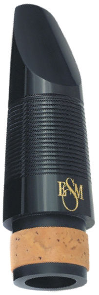 ESM Ernst Schreiber W4A Clarinet Mouthpiece