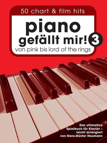 Bosworth Piano Gefällt Mir! Vol.3