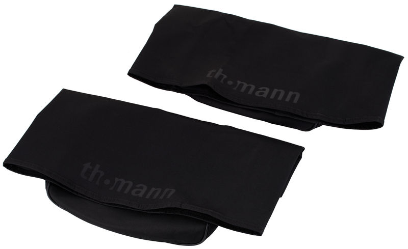 Thomann Cover Pro Yamaha Stagepas 400