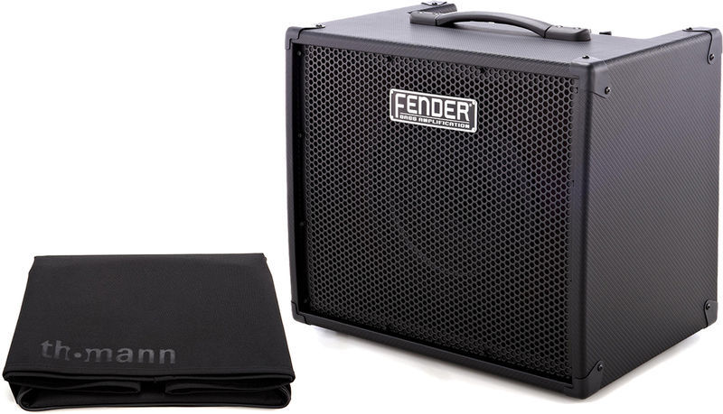 Fender Bronco 40 Bundle