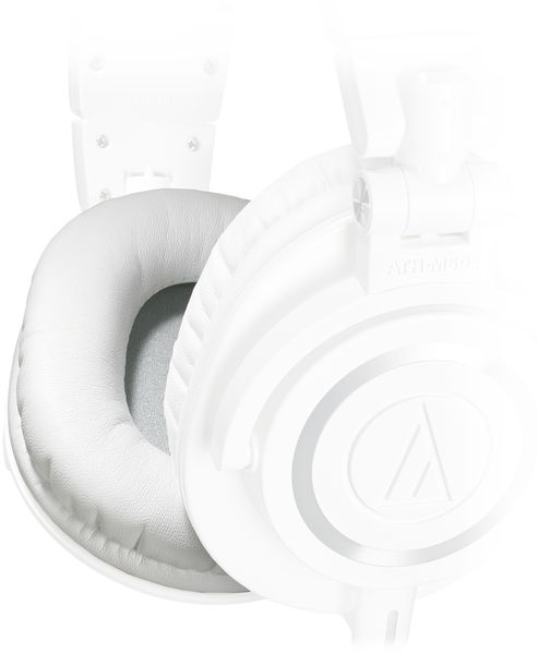 Audio-Technica ATH-M50X Ear Pad WH