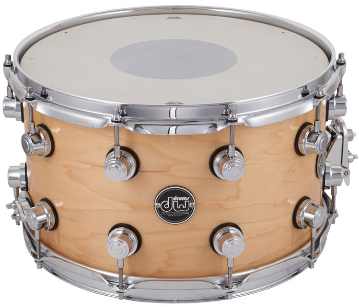 "DW 14""x08"" Performance Maple"