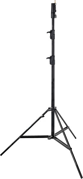 Manfrotto 126 BSUAC Stativ air cushioned
