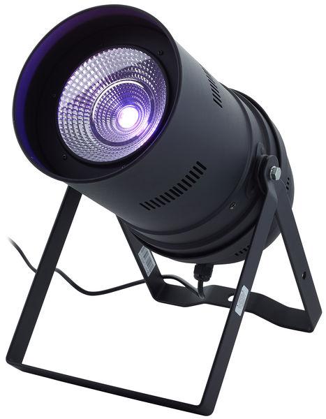 Stairville LED Par 64 COB RGBW 60W