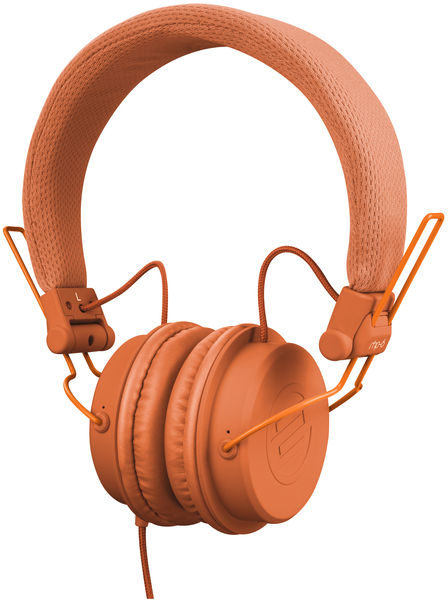 Reloop RHP-6 Series Orange